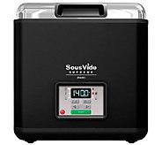 Sous Vide Supreme Demi 9-Liter Water Oven - K304049