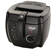 Presto CoolDaddy Deep Fryer - K304950