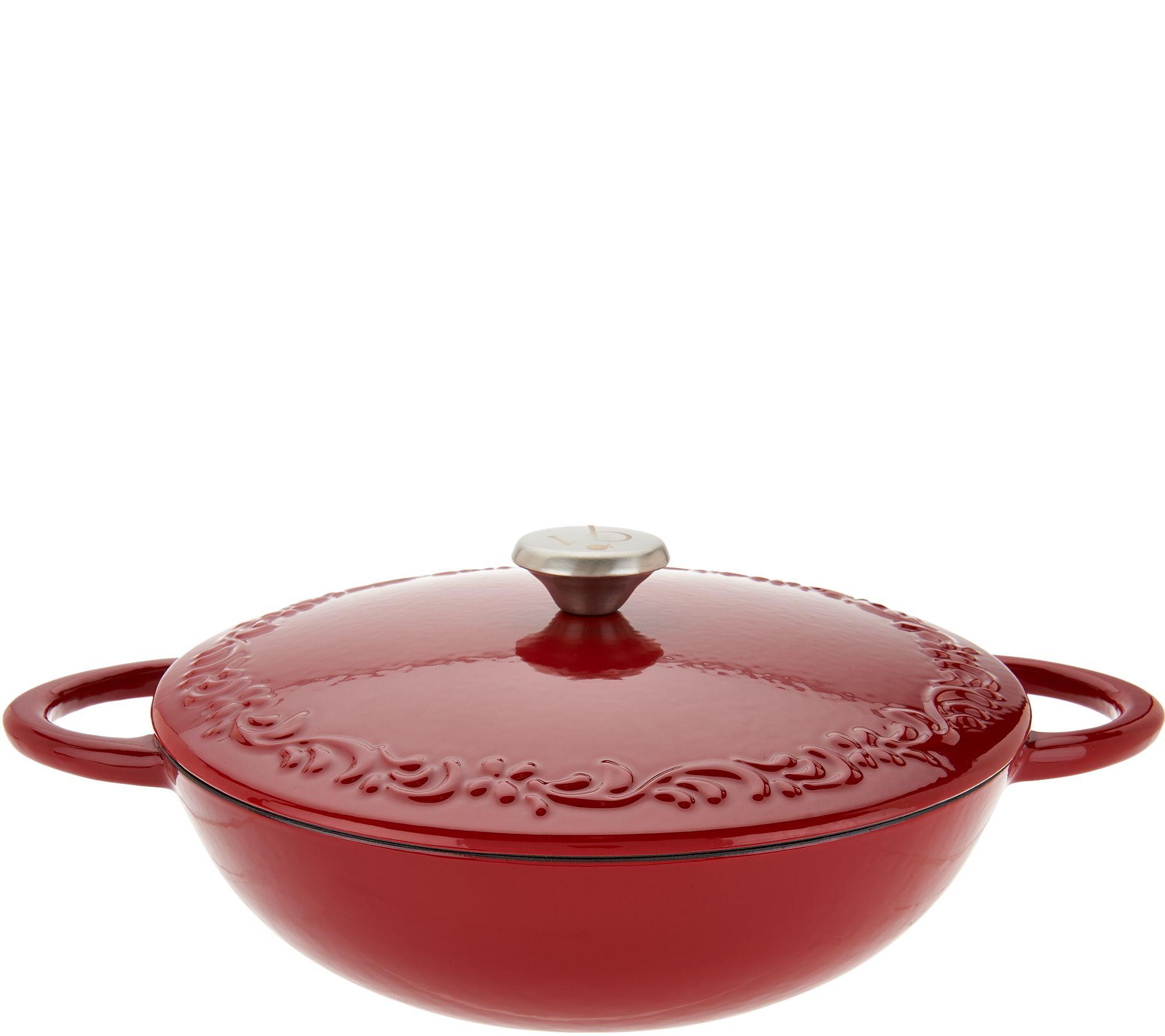 Valerie Bertinelli Cookware