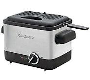 Cuisinart Compact Deep Fryer - K122151