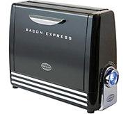 Nostalgia Electrics Bacon Express - K374851