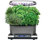 Miracle-Gro AeroGarden Harvest Plus Garden System - Gray - K377751