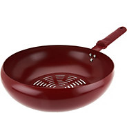The Perfect 11 BBQ Nonstick Flip Pan - K43851