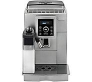 DeLonghi Magnifica S Cappuccino Machine - K306052