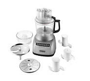 KitchenAid 9-Cup Food Processor - Silvertone - K298253