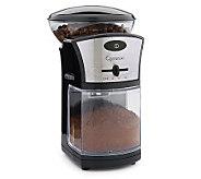 Capresso Coffee Burr Grinder - K298353