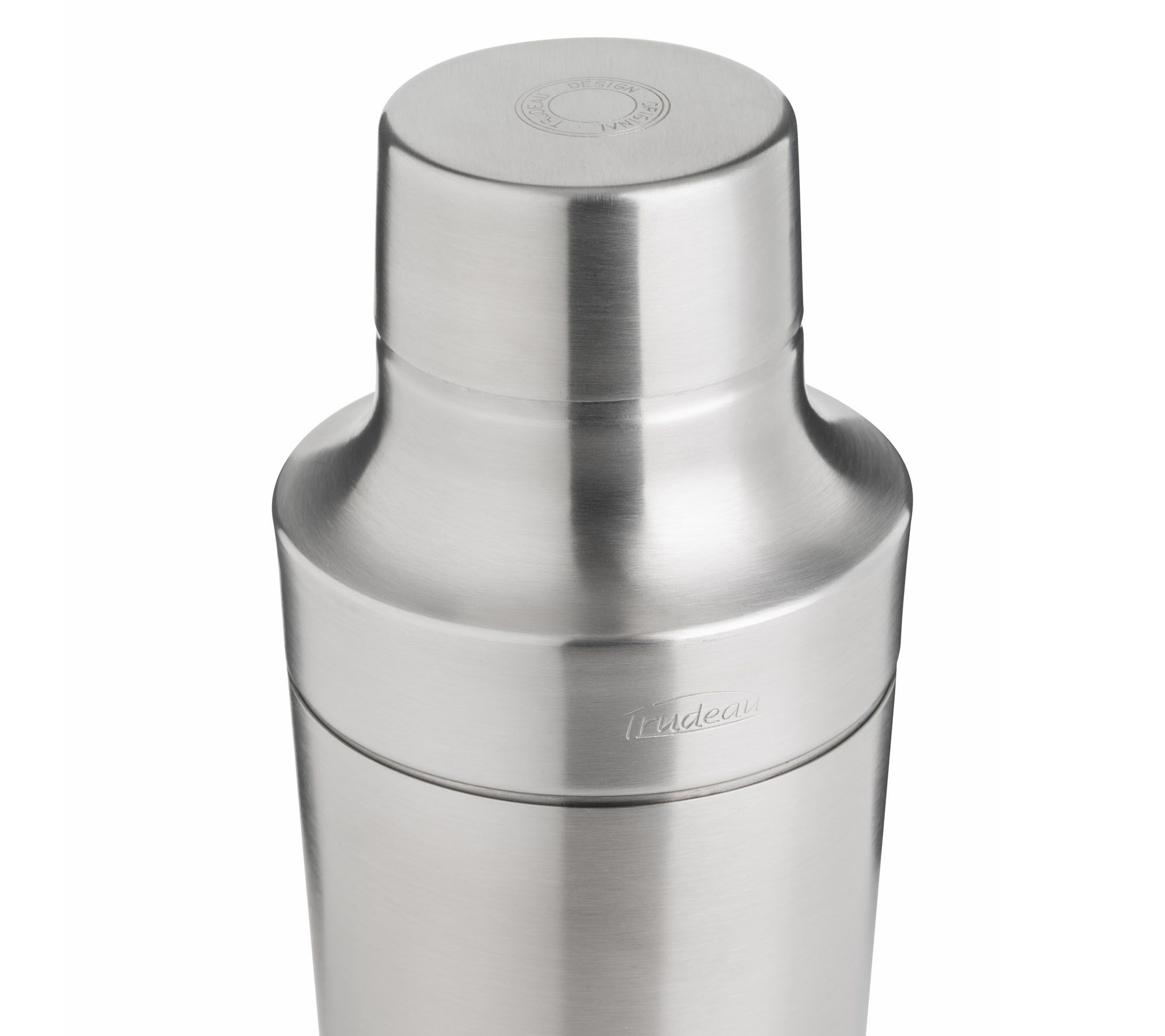 20 oz Stainless Steel Old Dutch Cocktail Shaker
