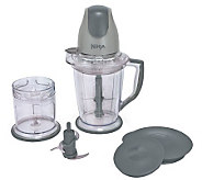 Ninja Master Prep and Drink Mixer - K301054