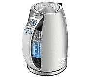 Cuisinart 1500W Cordless Electric Kettle - K129855