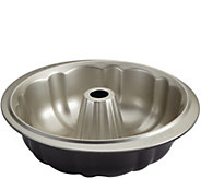 Anolon Nonstick Bakeware 9-1/2 Fluted Mold Pan - K306256