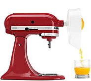 KitchenAid JE Stand Mixer Citrus Juicer Attachment - K116257