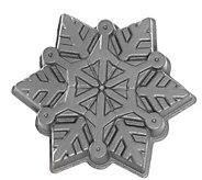 Nordic Ware Frozen Snowflake Pan - K305157