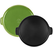 Le Creuset 12.25 Round Cast-Iron Griddle - K45357