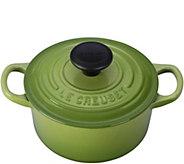Le Creuset 1-qt Signature Round Dutch Oven - K306358