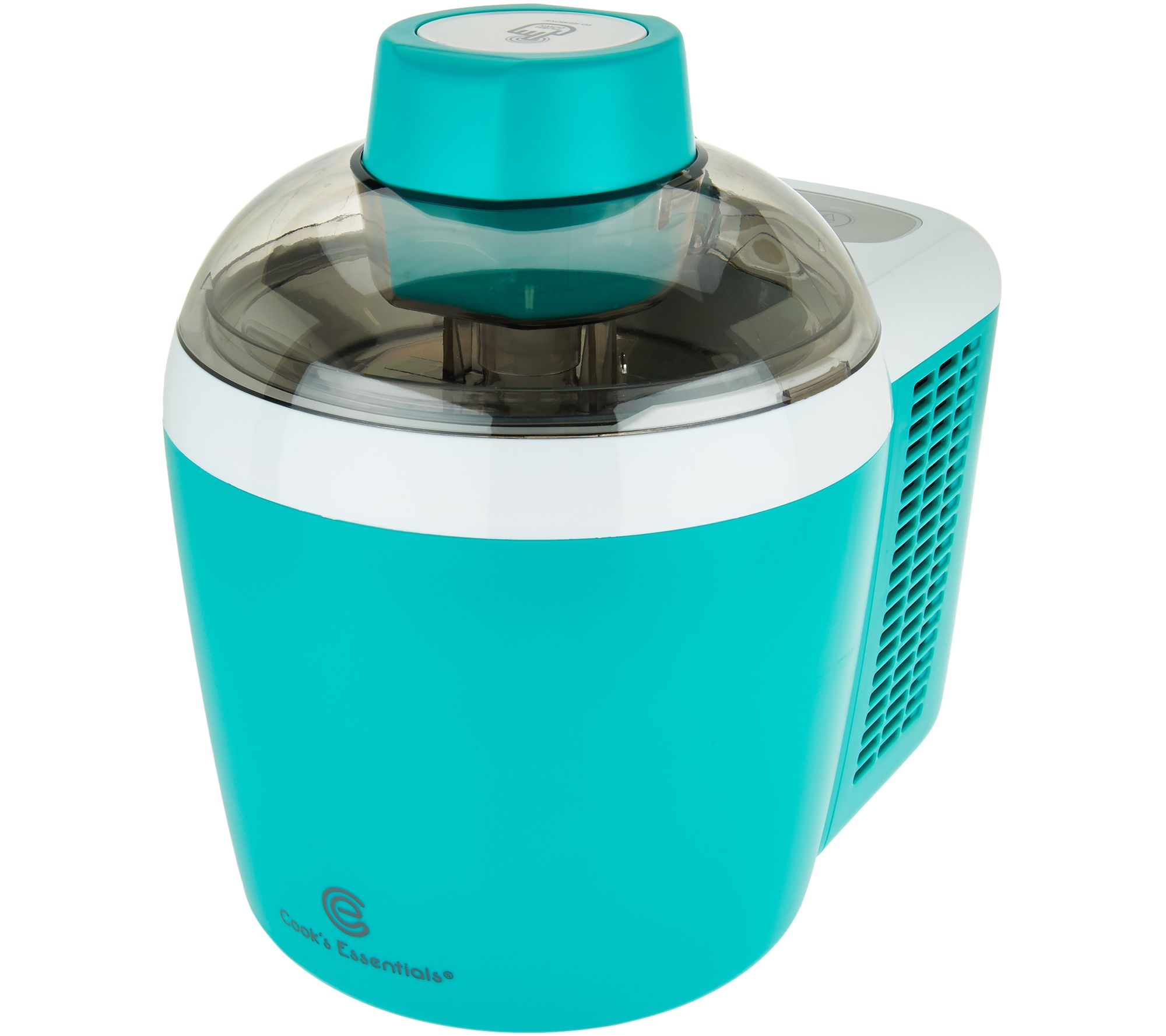 CooksEssentials 1.5 Pint Thermo-Electric Self-Freezing Ice Cream ...