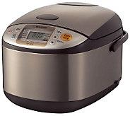 Zojirushi NS-TSC18 10-Cup Micom Rice Cooker - K301160
