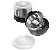 KitchenAid Spice Grinder Accessory Kit - K302361