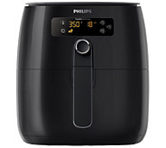 Philips Avance Digital Air Fryer with TurboStarTechnology - K375961