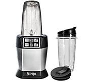 Ninja Nutri Ninja Auto-iQ Tabletop Blender - K377861