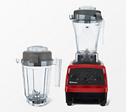Vitamix 16-in-1 Explorian 48oz. Variable Speed Blender w/Dry Container - K46761