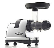 Omega Low Speed Nutrition Center Juice Extractor - K301663