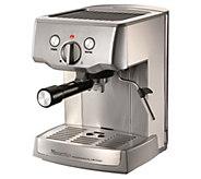 Espressione Cafe Minuetto Espresso Machine - Die Cast - K376263