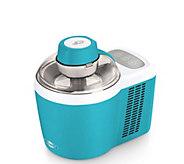 Elite Mr. Freeze Ice Cream & Gelato Maker - Turquoise - K378063