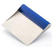 Rachael Ray Bench Scrape Shovel - Blue - K126964