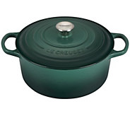 Le Creuset Signature Series 4.5-Qt Round Dutch Oven - K299164