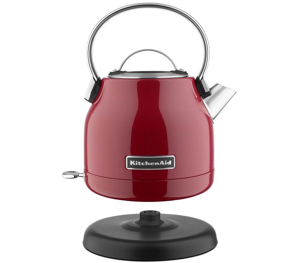 KitchenAid 1.2L Electric Kettle — QVC.com