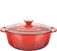 Le Creuset 2.75-qt Cast-Iron Dutch Oven - K47064
