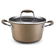 Anolon Advanced 4.5 Qt Tapered Stockpot - K125765