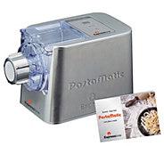 Espressione Pastamatic Metal Automatic Pasta Machine - K376265