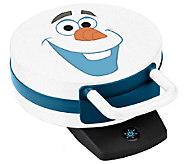Disneys Frozen - Olaf Waffle Maker - K304266