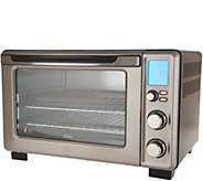 Oster Digital Stainless Steel Countertop Oven - K48366