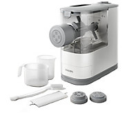 Philips Viva Compact Pasta Maker - White - K375967