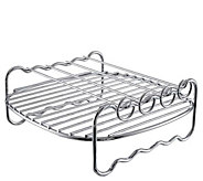 Philips Air Fryer Accessory - Double-Layer Rack - K376067