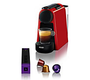 Nespresso Essenza Mini Espresso Machine by DeLonghi - K376567