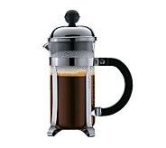 Bodum Chambord 3-cup/12-oz Coffee Maker, Plastic - K299968