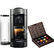 Nespresso Vertuo Plus Coffee & Espresso Machine by DeLonghi - K306669