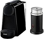 Nespresso Essenza Mini Espresso Machine & Frother by DeLonghi - K376569