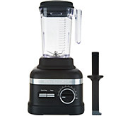 KitchenAid High Performance Blender w/ Flex Edge Tamper - K47069