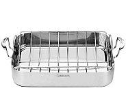 Cuisinart MultiClad Pro Stainless Steel Roasting Pan - K300870