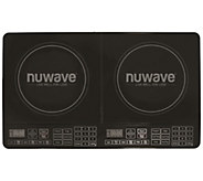 NuWave Precision Induction Cooktop - Double Burner - K306370
