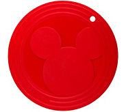 Le Creuset Mickey Mouse 8 Silicone Trivet - K378470