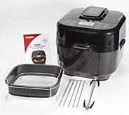 NuWave Brio 10-qt Digital Air Fryer - K48870