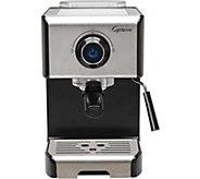 Capresso EC300 Espresso & Cappuccino Machine - K375771
