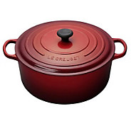Le Creuset Signature Series 13.25-Qt Round Dutch Oven - K299172