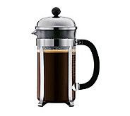 Bodum Chambord 8-cup/34-oz Coffee Maker, Plastic - K299972