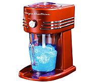 Nostalgia Electrics Frozen Beverage Maker - K300972